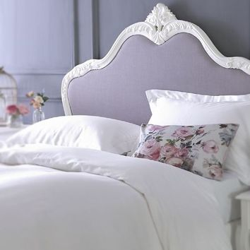 Lille upholstered headboards from 450