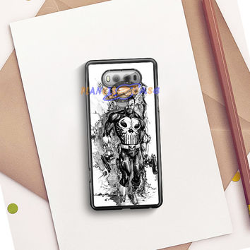 The Pretty Reckless Going to Hell LG V20 Case Planetscase.com