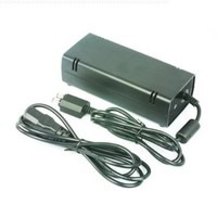 Generic AC Power 100-127V AC Adapter For Xbox 360 Slim
