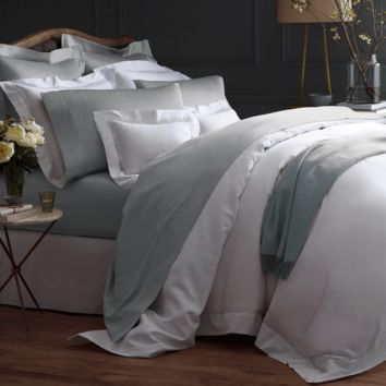 Giotto Collection Duvets and Shams by Sferra