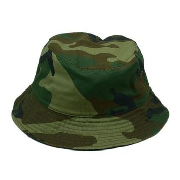Men Women 100% Cotton Fishing BUCKET HAT CAP Boonie Brim visor Sun Safari AMY CM
