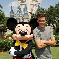 Liam and Mickey ♡ - inspiring image #1023755 by korshun on Favim.com