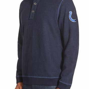 Men's Tommy Bahama 'Scrimshaw - Indianapolis Colts' NFL Pullover,