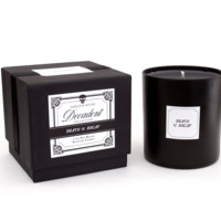 DEATH & DECAY, Scented Candle, 11oz Tumbler