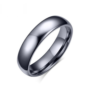 Promotion pure - Tungsten carbide ring