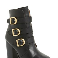 Topshop 'Horoscope' Ankle Boot (Women) | Nordstrom