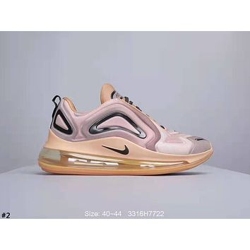 NIKE AIR MAX 720 2019 new full palm cushion increased sneakers #2