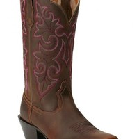 Ariat Round Up Cowgirl Boots - Square Toe - Sheplers