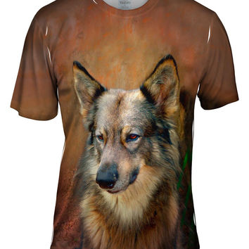 German Shepherd Fun