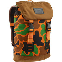 Burton: Youth Tinder Backpack - Duck Hunter Camo