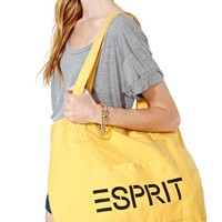 Vintage Totes for Reals Esprit Tote