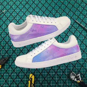 Louis Vuitton Lv Luxembourg Sneaker