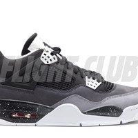 "air jordan 4 retro ""fear pack"" 