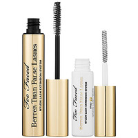 Too Faced Better Than False Lashes Nylon Lash Extension System (Better Than False Lashes Nylon Lash Extension System)