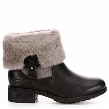 UGG Chyler Women's Boot (BLACK)
