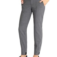 Wool Work It City Pant | Athleta