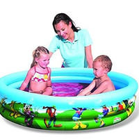 Disneys Mickey Mouse Clubhouse Inflatable Swimming Pool