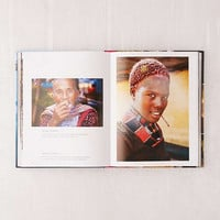 The Atlas of Beauty: Women of the World in 500 Portraits By Mihaela Noroc | Urban Outfitters