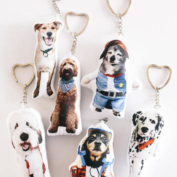 gifts for pet lovers. Custom Pet Pillow Keychain, Christmas Gift, Ornament, Ch Gifts For Lovers E