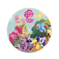 My Little Pony: Friendship Is Magic - Princess Celestia Vinyl LP Hot Topic Exclusive