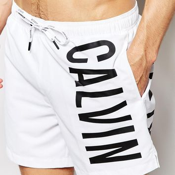 Calvin Klein Intense Power Swim Shorts