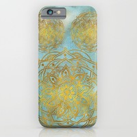 Sky iPhone & iPod Case by Li Zamperini