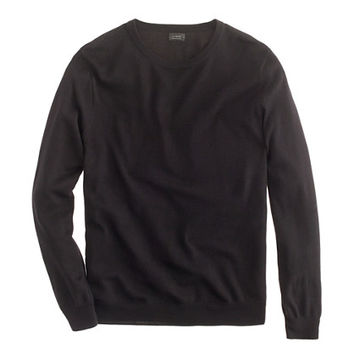 J.Crew Mens Slim Merino Wool Crewneck Sweater