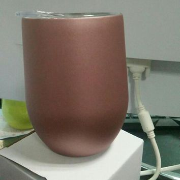 Swig Wine Cups Rose Gold Insulated Thermos 50 Cups BULK BUY