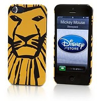The Lion King: The Broadway Musical iPhone 5 Case | Disney Store