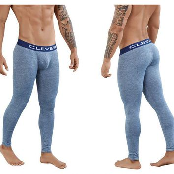 Clever 0312 Aster Long Johns Color Gray