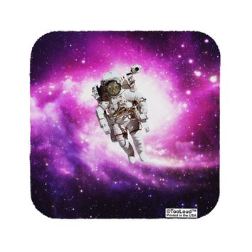 Astronaut Cat AOP Coaster All Over Print