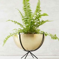 Pavlos Metal Planter