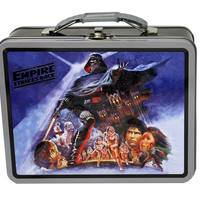 "Star Wars ""The Empire Strikes Back"" Lunch Box"