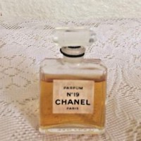 Chanel No 19 Parfum 14 ml