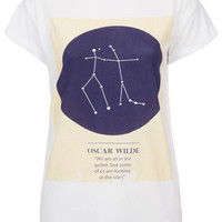 Astro Wilde Tee By Tee And Cake - New In This Week  - New In