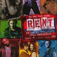 Rent 27x40 Movie Poster (2005)