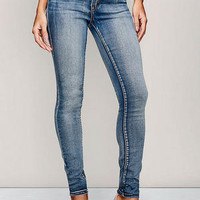 Siena Super-Stretch High Waist Skinny Jean
