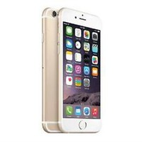 Apple iPhone 6 16GB Gold (Virgin Mobile) - Manufacturer Refurbished - Free Gifts