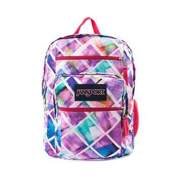 Jansport Big Student Backpack, Multi, at Journeys Shoes
