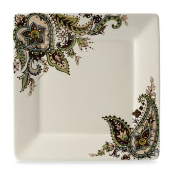 Tabletops Unlimited® Misto Angela Square Dinner Plate
