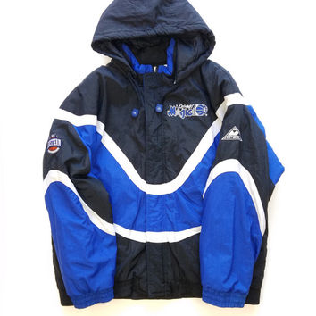 APEX Starter Orlando Magic Jacket size Large