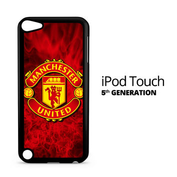 Manchester United The Red Devil iPod Touch 5 Case