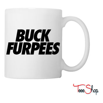 Buck Furpees Coffee & Tea Mug