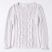 Anthropologie - Rainier Pullover