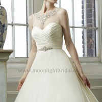 Moonlight J6276 Dress - MissesDressy.com