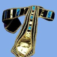 Forum Novelties Incredible Character Egyptian Costume Belt