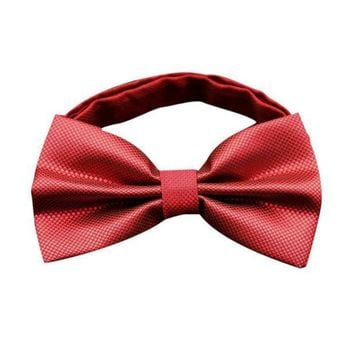 ICIKU7Q 2017 New Arrival Men's bow tie Fashion Butterfly bowtie Wedding commercial bow ties Cravats Accessories ties for men corbatas