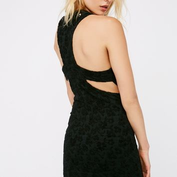 Free People Vivan Lace Bodycon