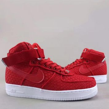 Nike Toki Slip Txt Casual High-Top Sneakers Sport Shoes