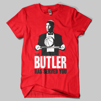 Jimmy Butler Chicago Bulls TShirt by chitownclothing on Etsy